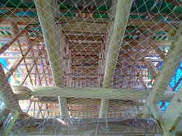 愛西市西光寺本堂建築を知る