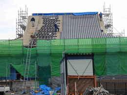 愛知県津島市鐘楼堂