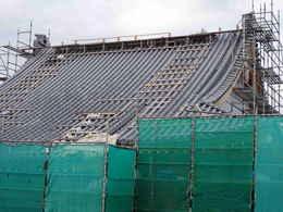 全国寺院・お寺の本堂新築・修復工事写真(サーチ寺院)