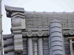 本堂建築写真