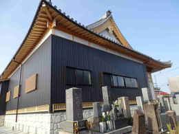 全国寺院の総合情報サイト・仏教寺院の本堂新築・修復工事写真