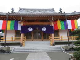 愛知県愛西市お釈迦様