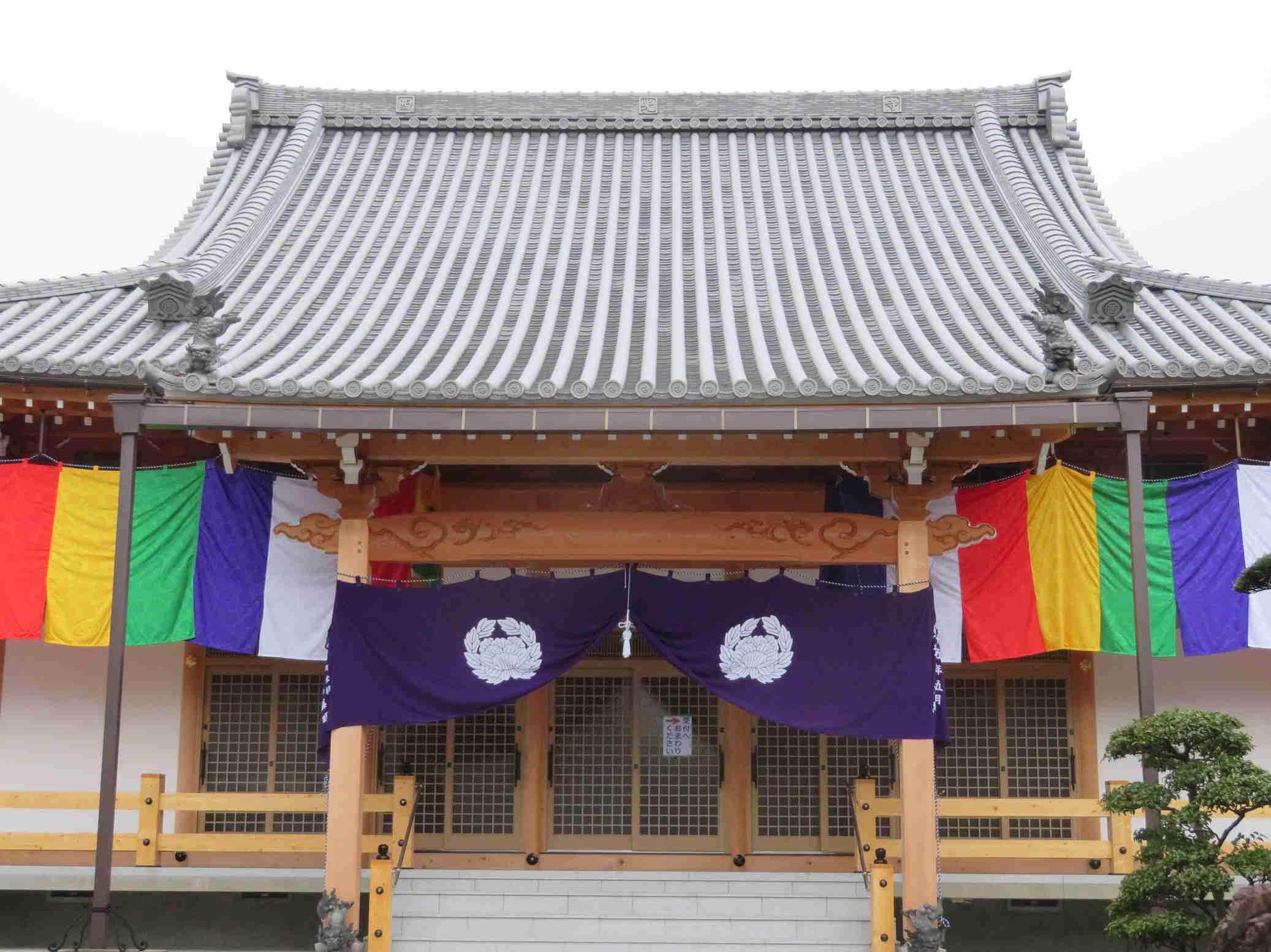 お寺 仏教 長野県