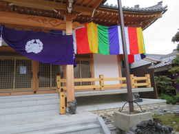 愛知県弥富市の寺院・本願寺
