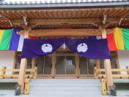 愛知県愛西市稲葉町の西光寺・住職