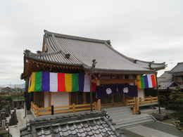 愛知県のお寺・伽藍