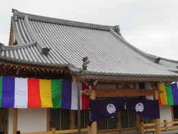 稲沢市の寺院・庫裏