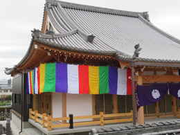 愛知県愛西市の寺院・中陰法要