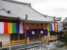 津島市の寺院・回忌法要