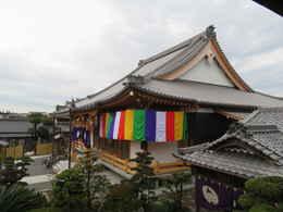 愛知県津島市のお寺・住職法要