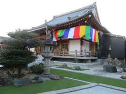 愛知県の西光寺・僧侶