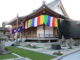 愛知県愛西市の寺院・浄土真宗