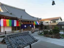 愛知県のお寺・釈尊